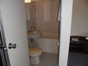 本館・和室 バストイレ
